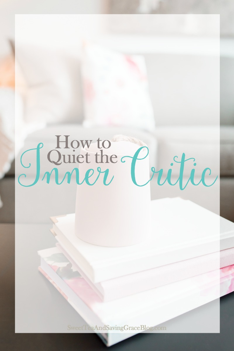 There's nothing that will hold you back more than your own inner critic. The good news is that you can quiet and keep a positive mindset!