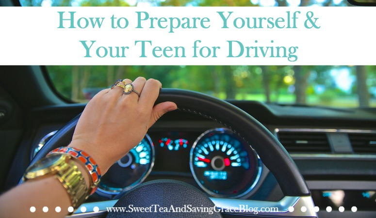 Preparing Yourself & Your Teen for Driving