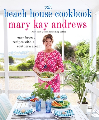 this cookbook will supply ideas for menus and recipes designed to put you in a permanently carefree coastal state of mind all year long.