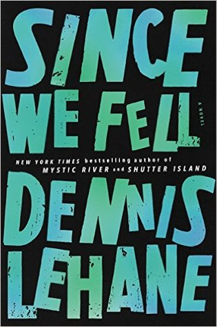 Dennis Lehane at his very best.