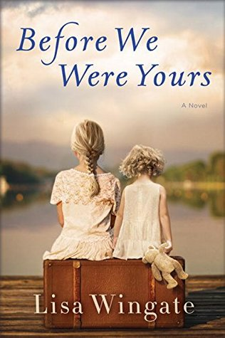 Wingate's riveting, wrenching, and ultimately uplifting tale reminds us how, even though the paths we take can lead to many places, the heart never forgets where we belong.