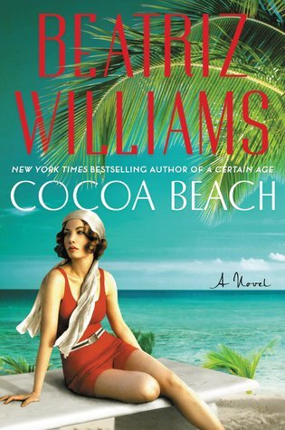 an enchanting blend of love, suspense, betrayal, and redemption set among the rumrunners and scoundrels of Prohibition-era Cocoa Beach.