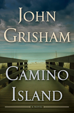 John Grisham stirs up trouble in paradise in this endlessly surprising and supremely entertaining new novel.