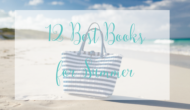 12 of the Best Books for Summer