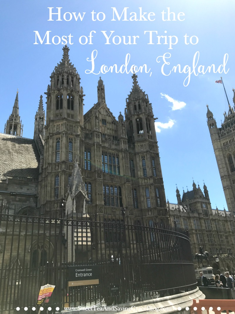 Planning a trip to London, England? Here's what you should know before you go! Places to see, how to get around, how to plan your accommodations, and more.