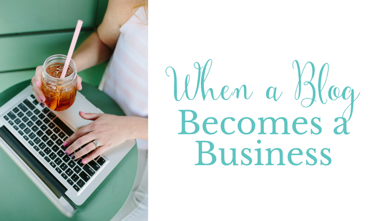 My story of how I went from a DIY blogger to running a full-time business, all while staying true to my roots and standing firm on a foundation of authenticity.