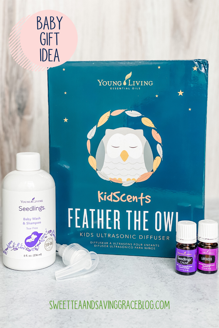 young living essential rewards program explained baby gift idea