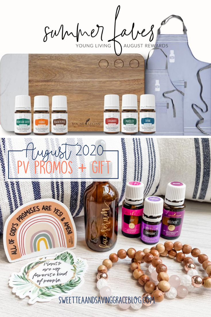 Enroll in Young Living and Essential Rewards to earn FREE products each month, plus an enrollment gift from me!