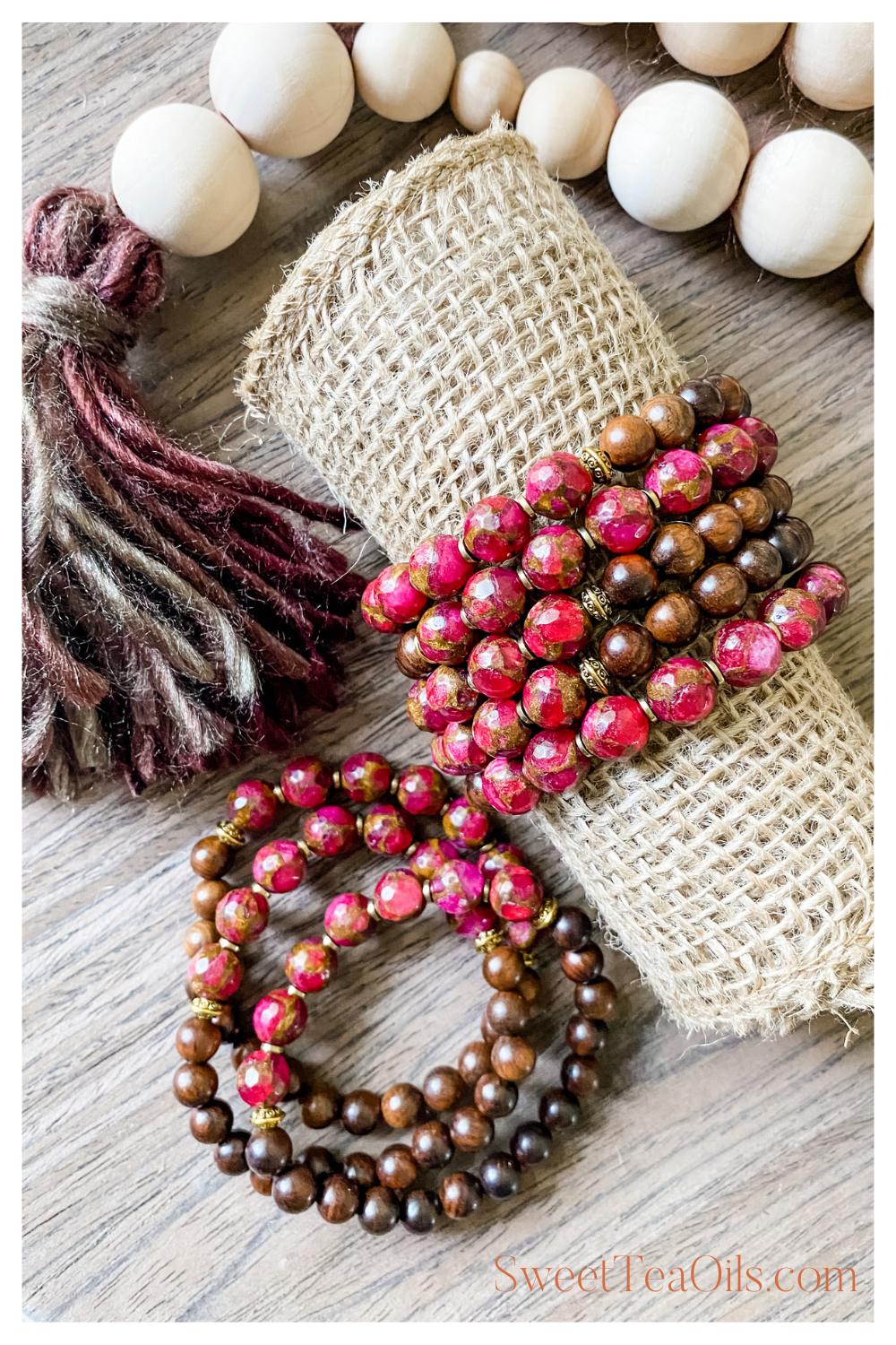 fall essential oil diffuser jewelry