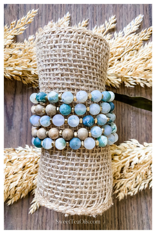 fall essential oil diffuser jewelry